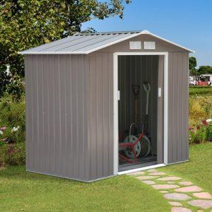 Beneficios y ventajas de un cobertizo exterior